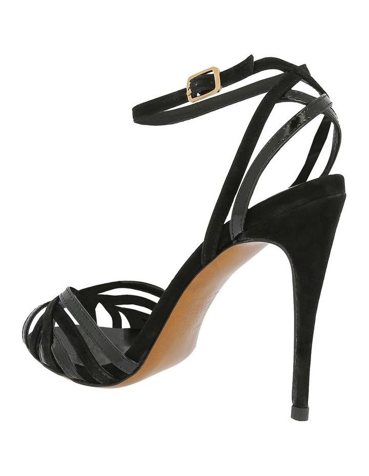 Dolly Black Sandal image 2