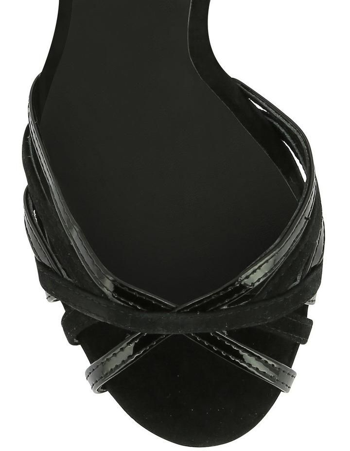 Dolly Black Sandal image 3