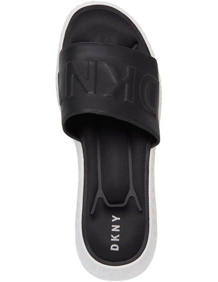 Mara K1036920 Black Sandal image 3