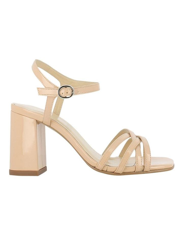 Victorine Nude Sandal image 1