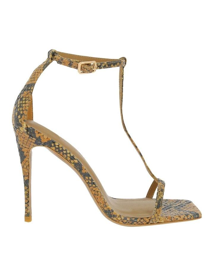 Kat Tan Snake Sandal image 1
