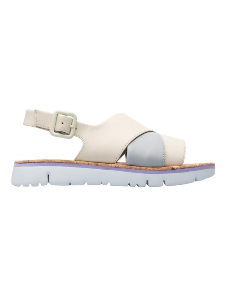 Twss Multi - Assorted Sandal image 1