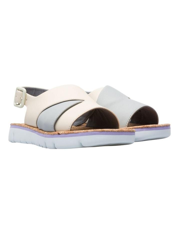 Twss Multi - Assorted Sandal image 2