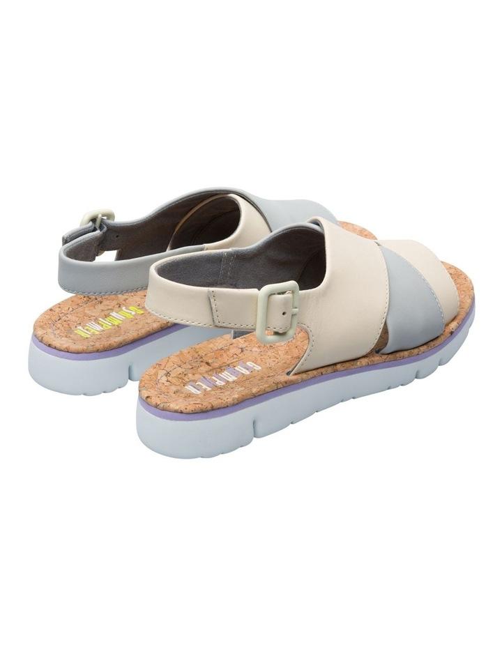 Twss Multi - Assorted Sandal image 5