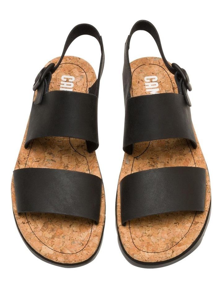 Oruga Black Sandal image 3