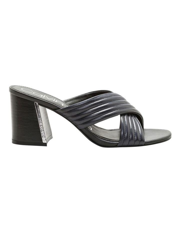 Roena Black Sandal image 1
