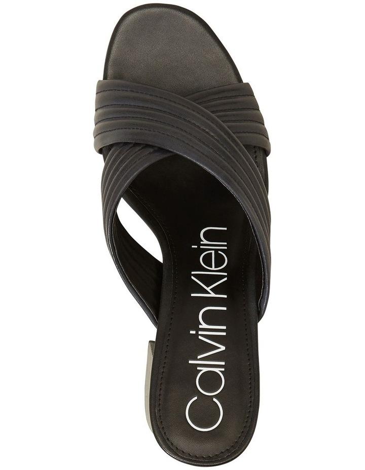 Roena Black Sandal image 2