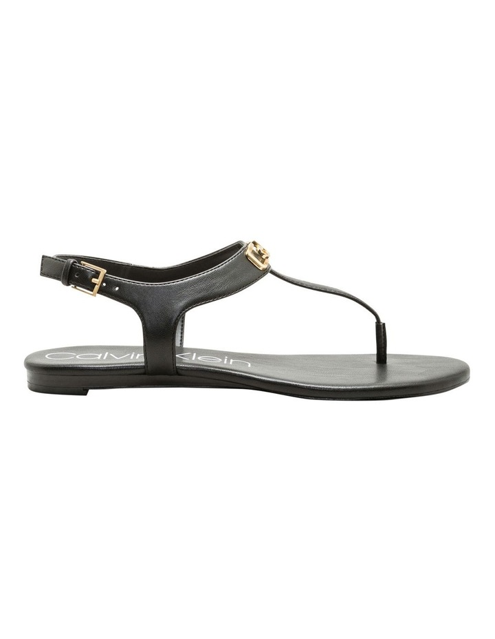 Shamary Black Sandal image 1