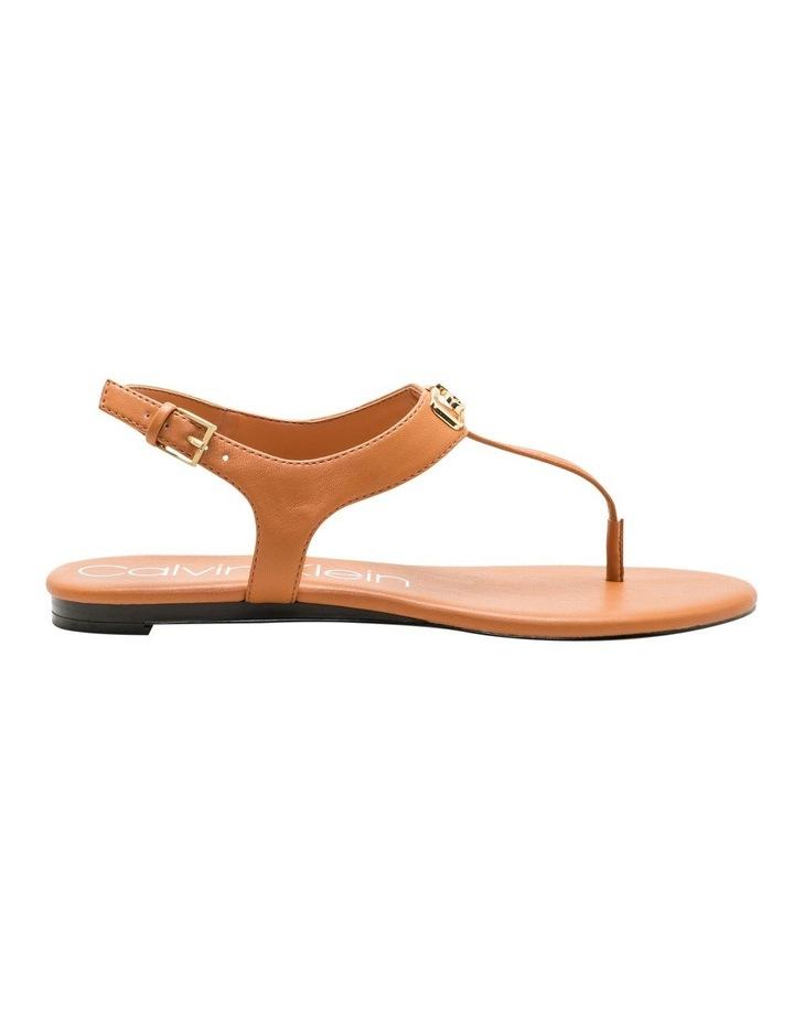 Shamary Tan Sandal image 1