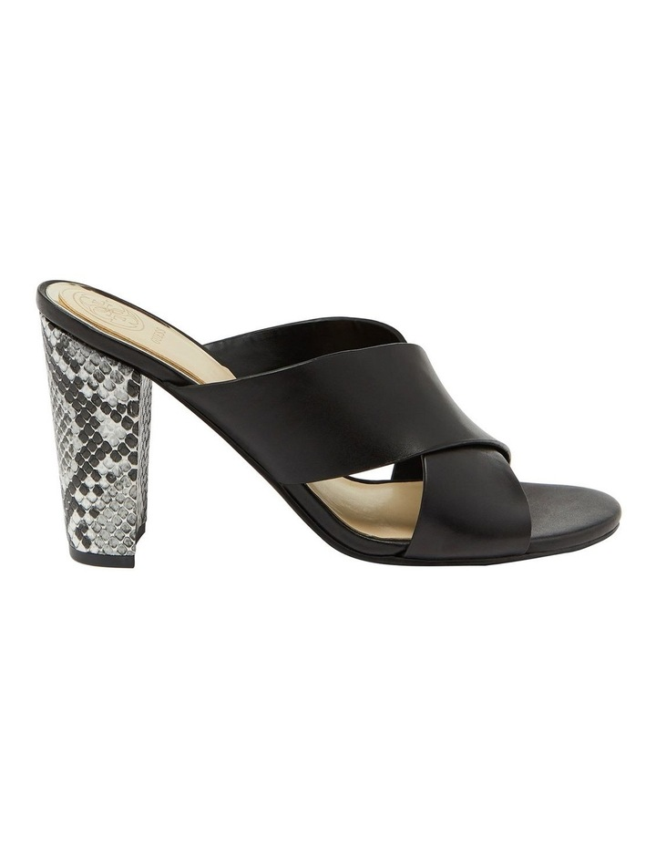 Sinney Black Sandal image 1
