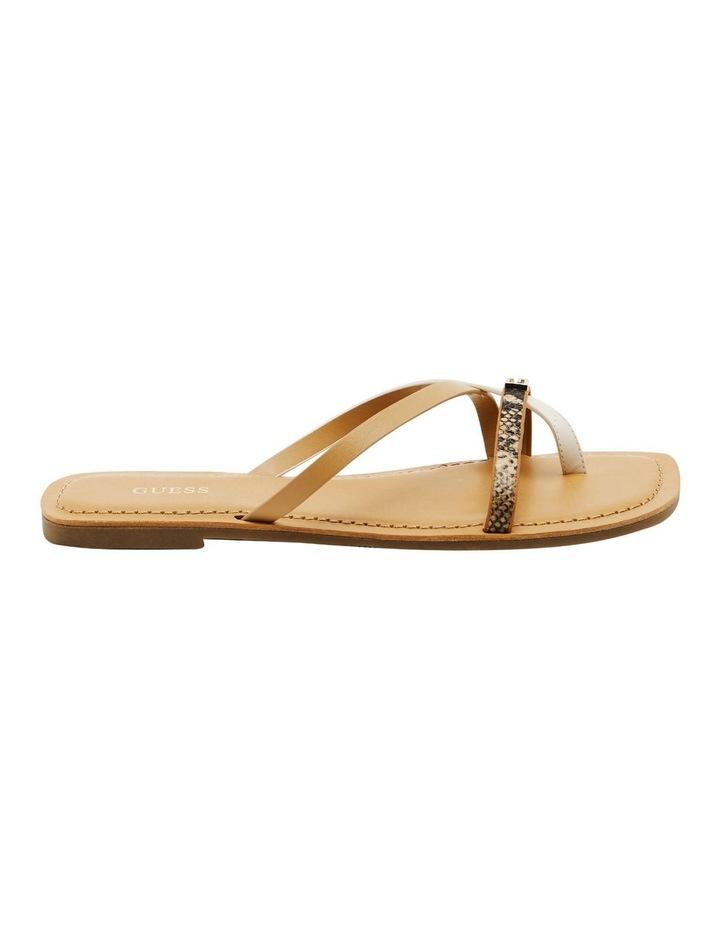 Caleah3 Taupe/Natural Sandal image 1