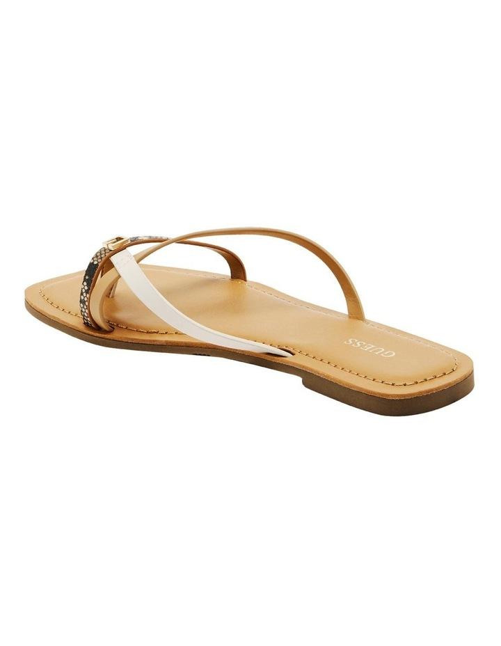 Caleah3 Taupe/Natural Sandal image 2