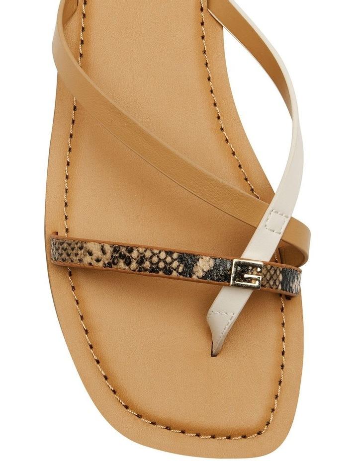 Caleah3 Taupe/Natural Sandal image 3