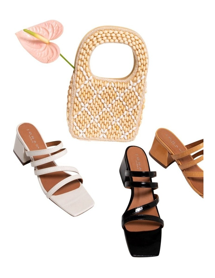 Borneo Ecru Sandal image 3