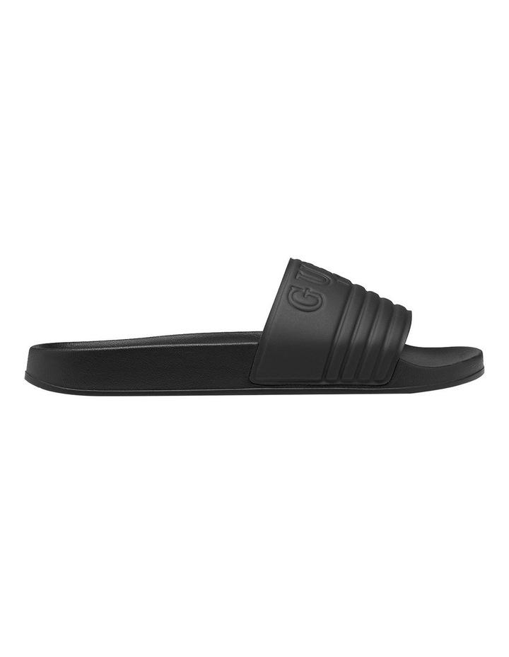 Susie Black Multi Sandal image 1