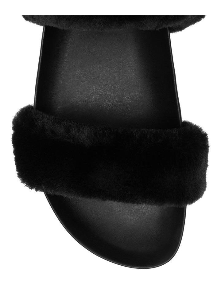 Fabin-A Black Sandal image 2