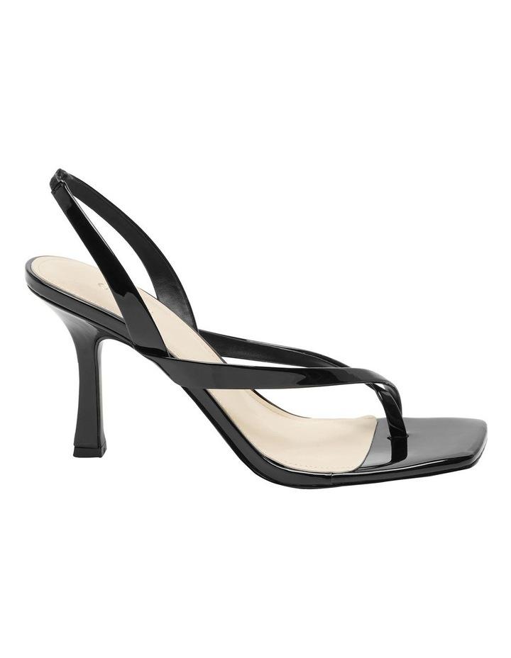 Seldie Black Sandal image 1