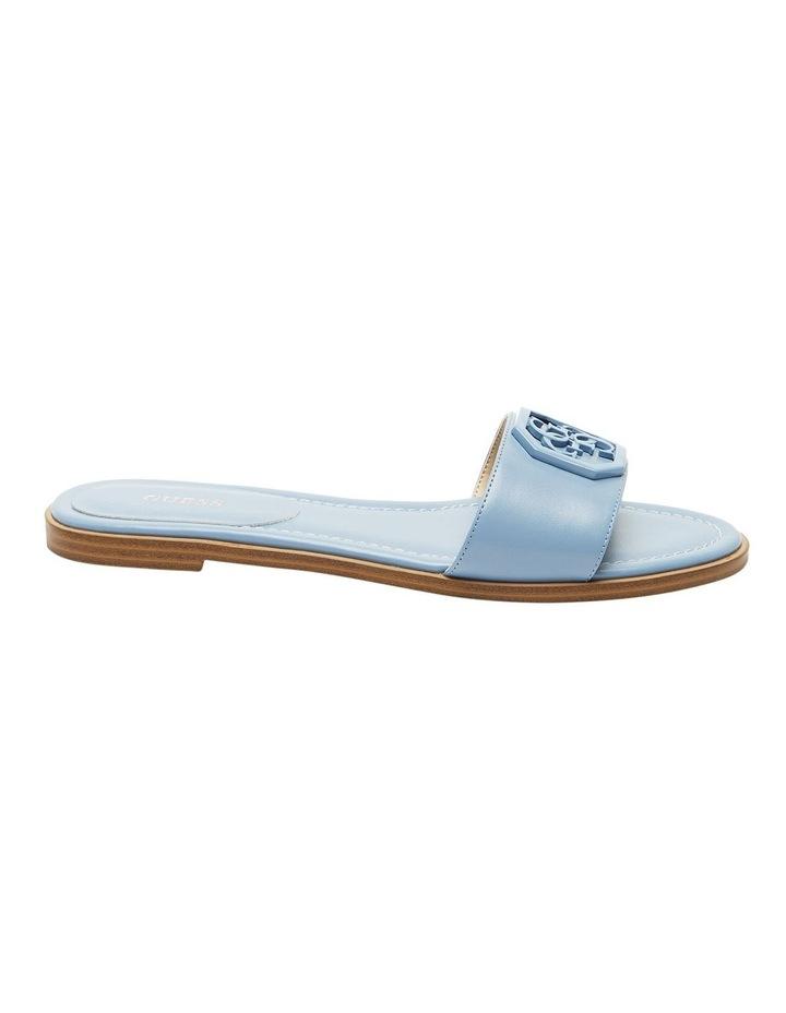 Botali Medium Blue Sandal image 1