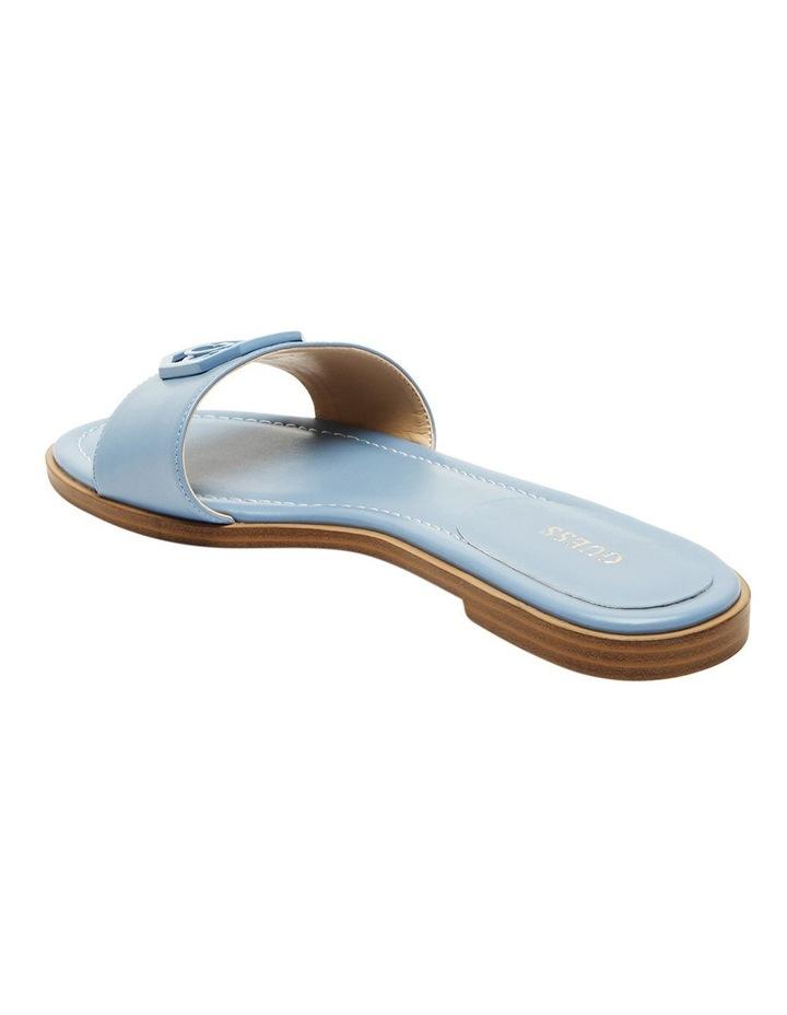 Botali Medium Blue Sandal image 2