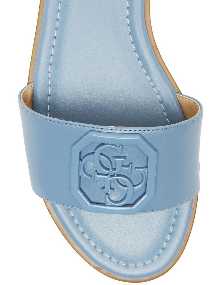 Botali Medium Blue Sandal image 3