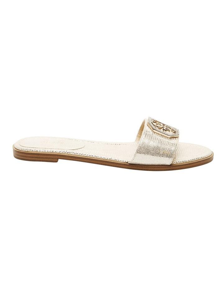 Botalia Gold Sandal image 1
