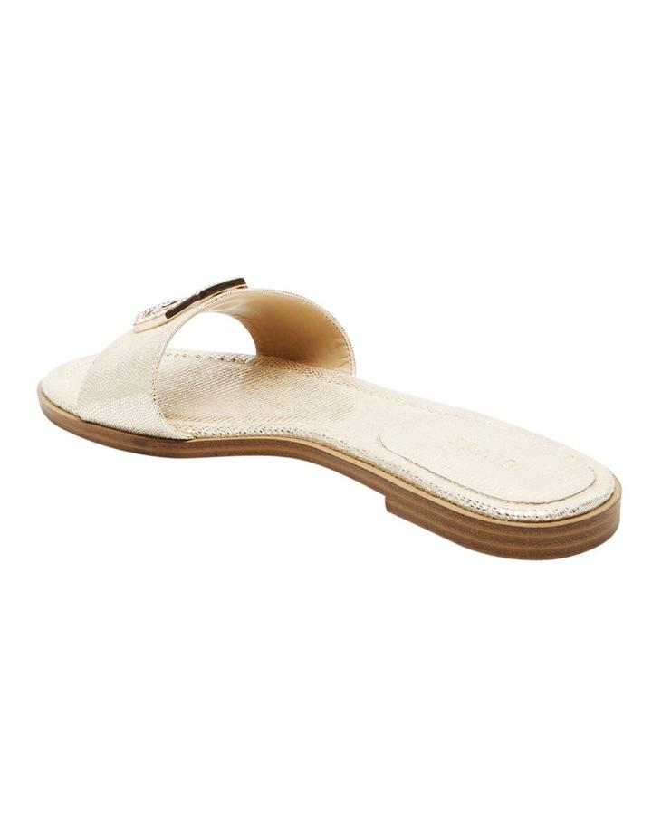 Botalia Gold Sandal image 2