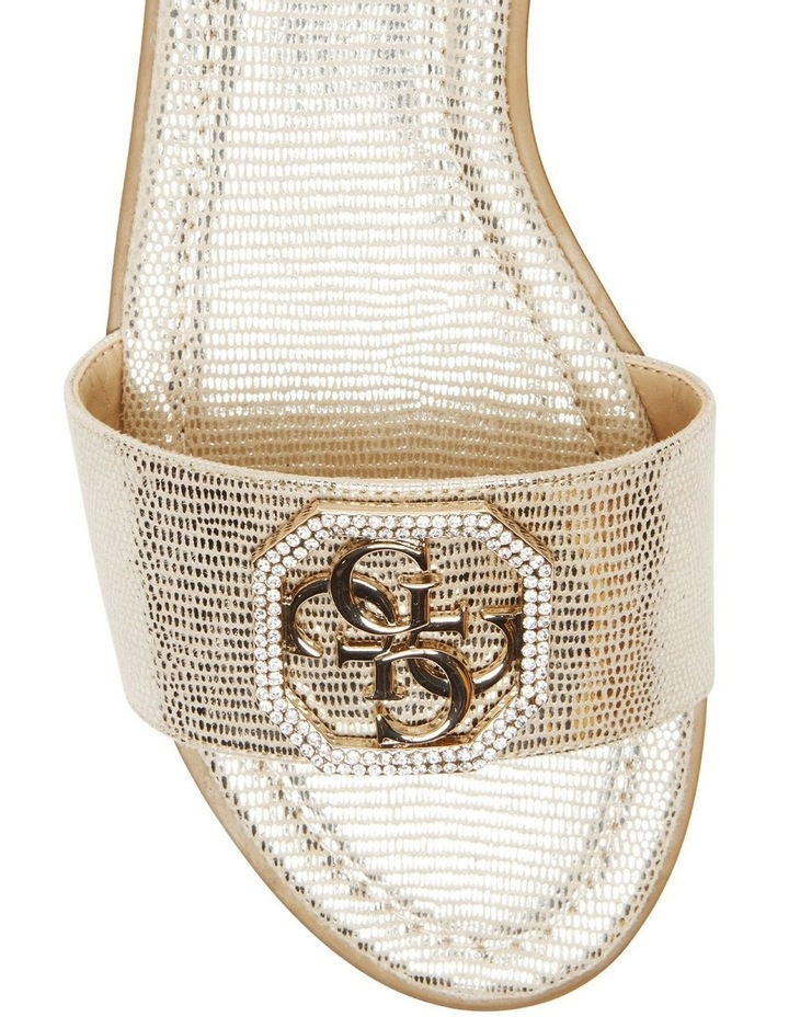 Botalia Gold Sandal image 3