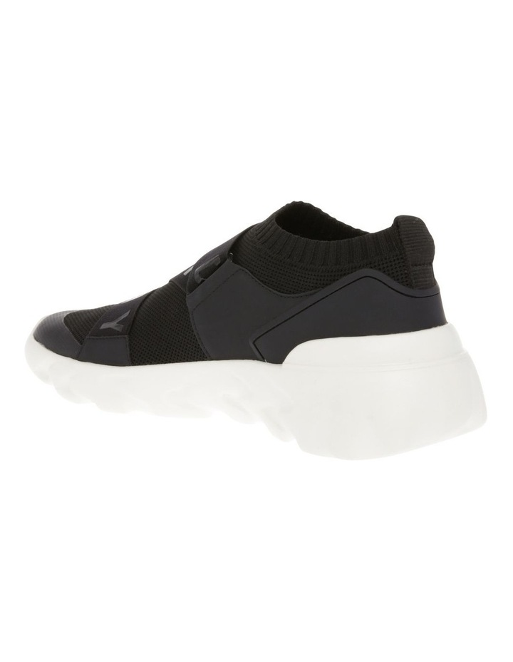 K2934348 Clara Black Sneaker Slip On image 2