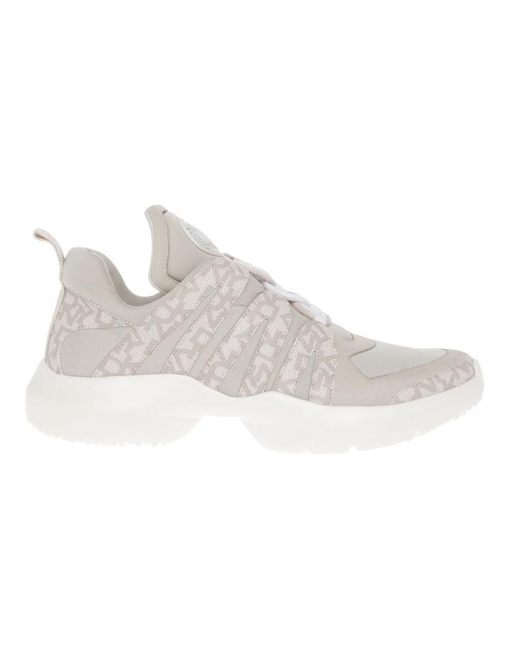 K2920209 Lacey Hemp Sneaker image 1