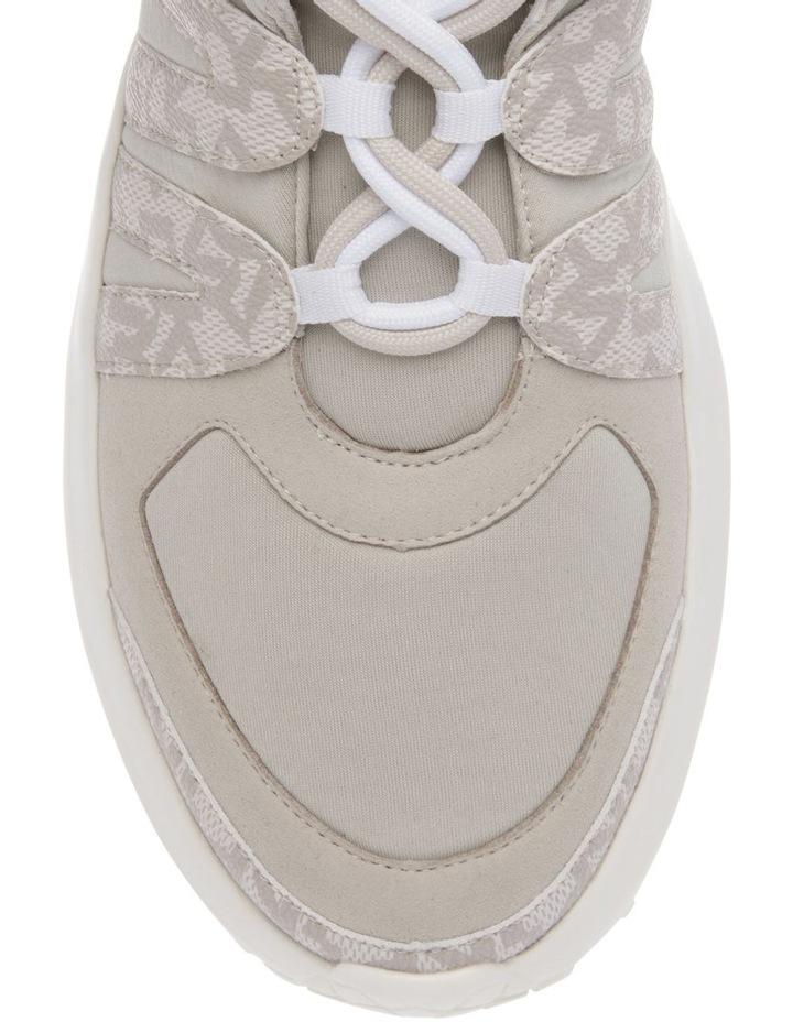 K2920209 Lacey Hemp Sneaker image 3
