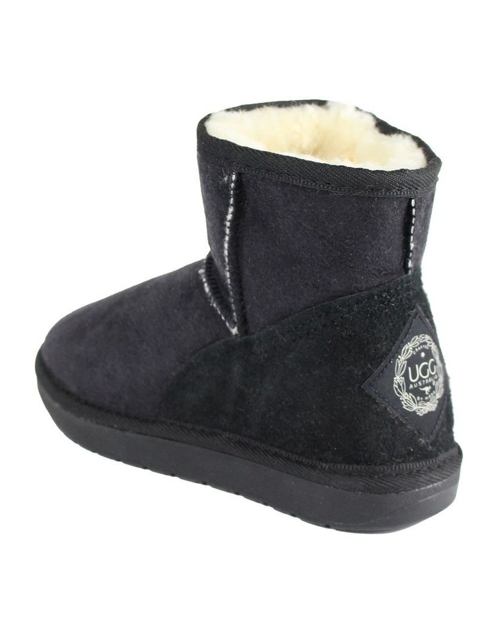 Mini Sheepskin Boots image 3