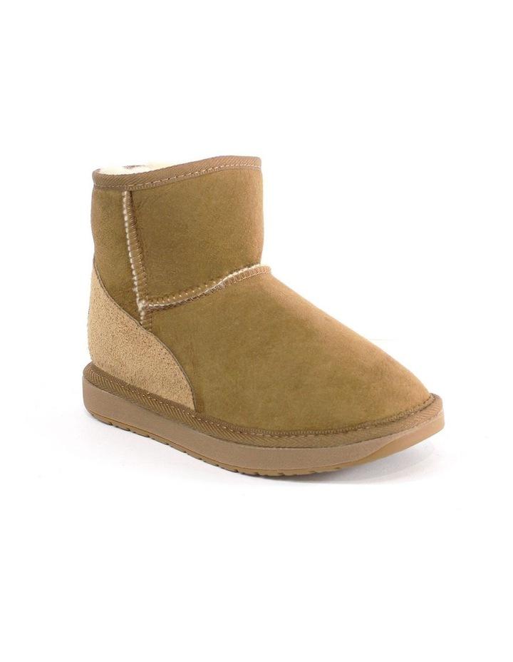 Mini Sheepskin Boots image 2