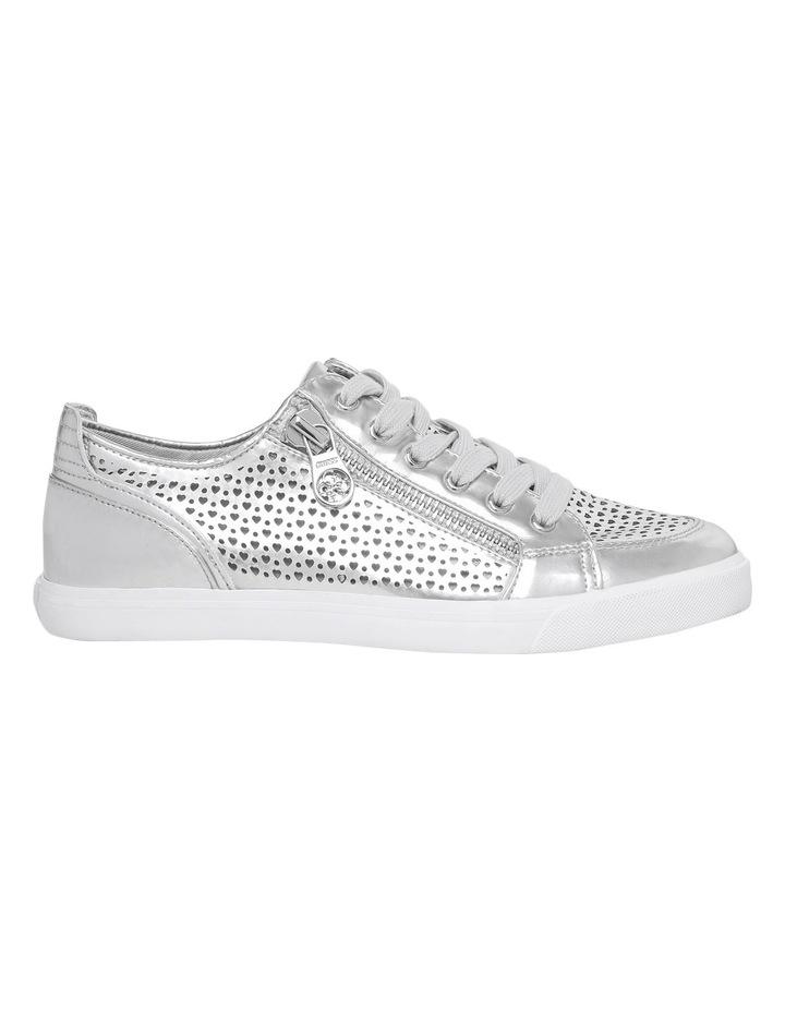 Gerlie Silver Sneaker image 1
