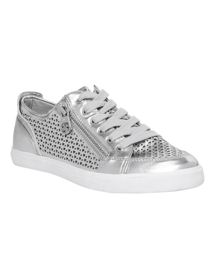 Gerlie Silver Sneaker image 2