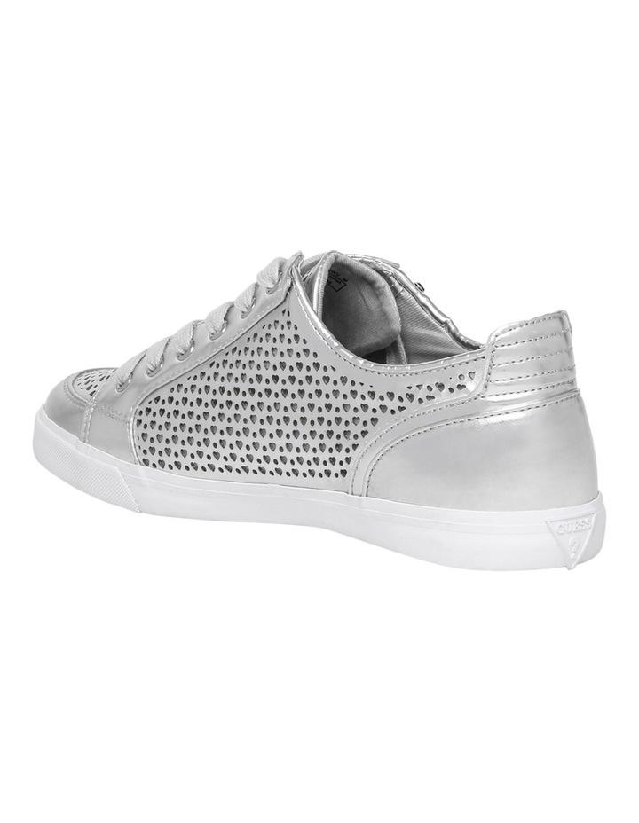 Gerlie Silver Sneaker image 3