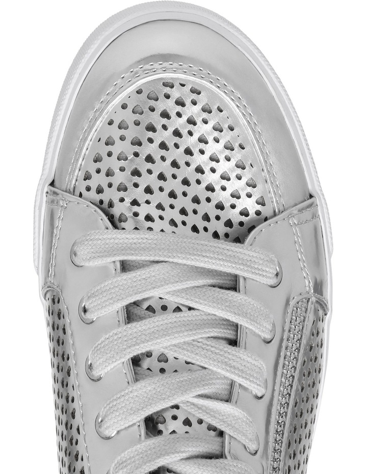 Gerlie Silver Sneaker image 4
