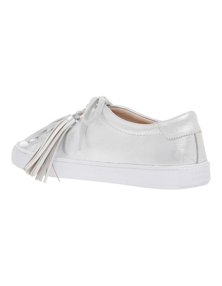Logan Silver Sneaker image 2