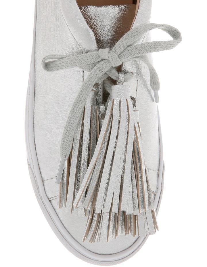 Logan Silver Sneaker image 3