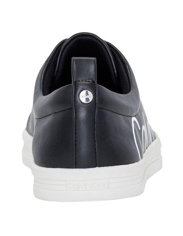 Madie Kansas Pu Black Sneaker image 2