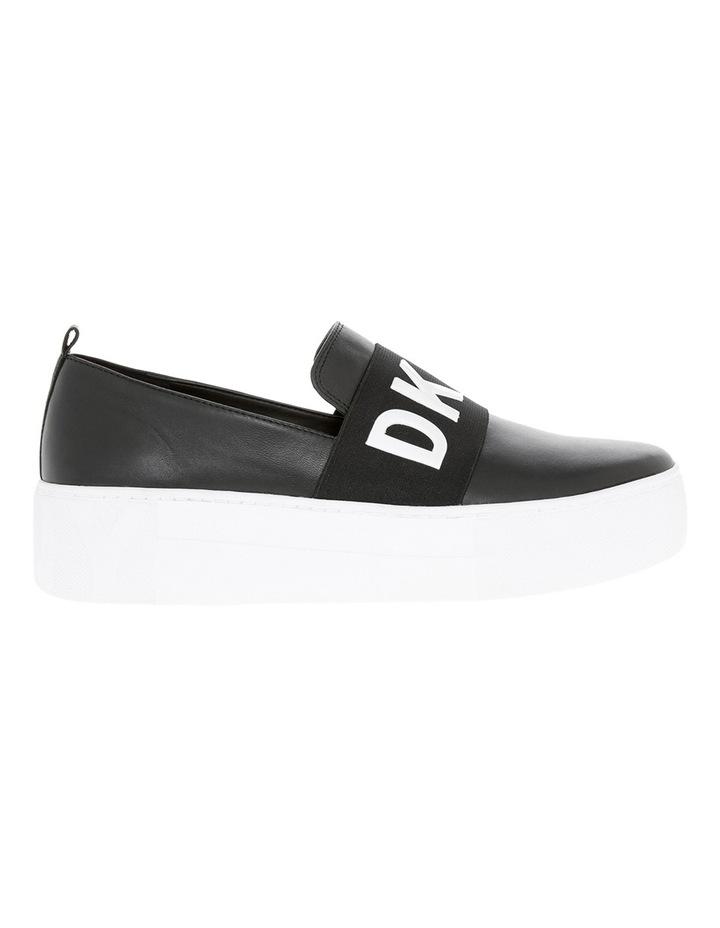 K2899874 Black White Sneaker image 1