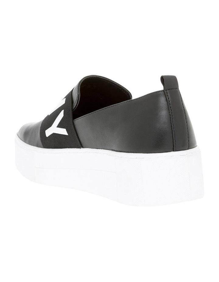 K2899874 Black White Sneaker image 2