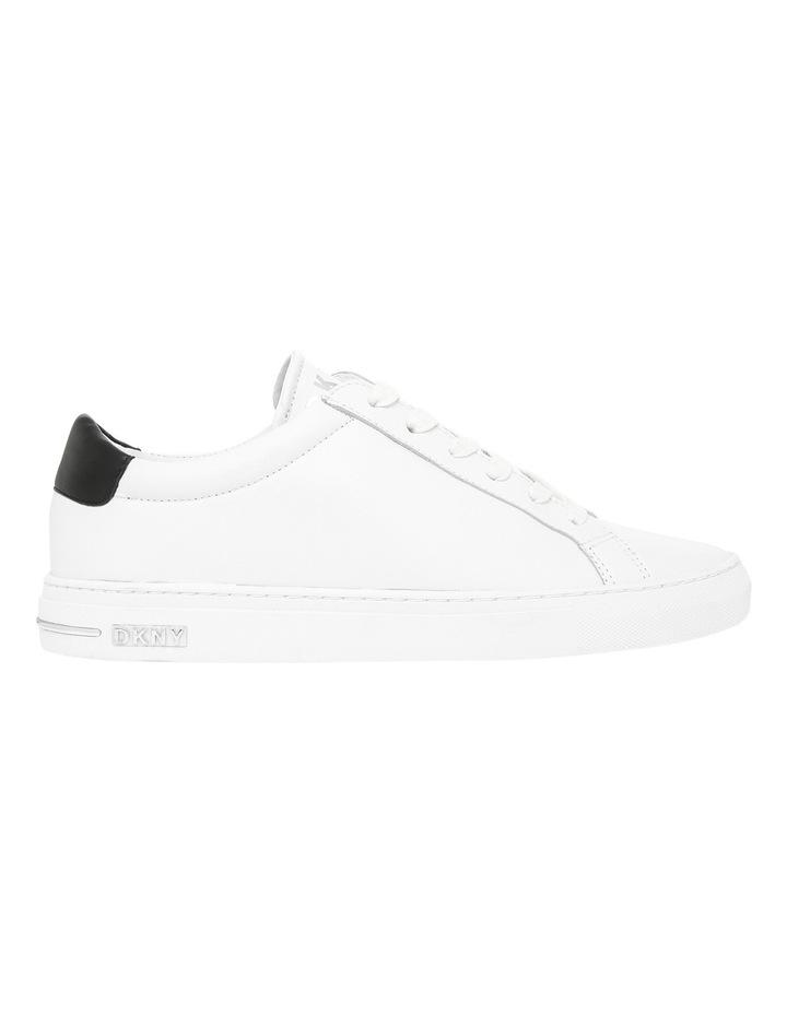 Court K2488771 White Sneaker image 1