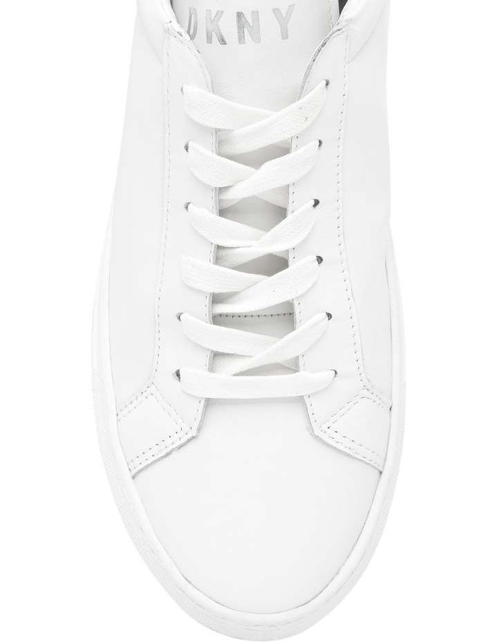 Court K2488771 White Sneaker image 4