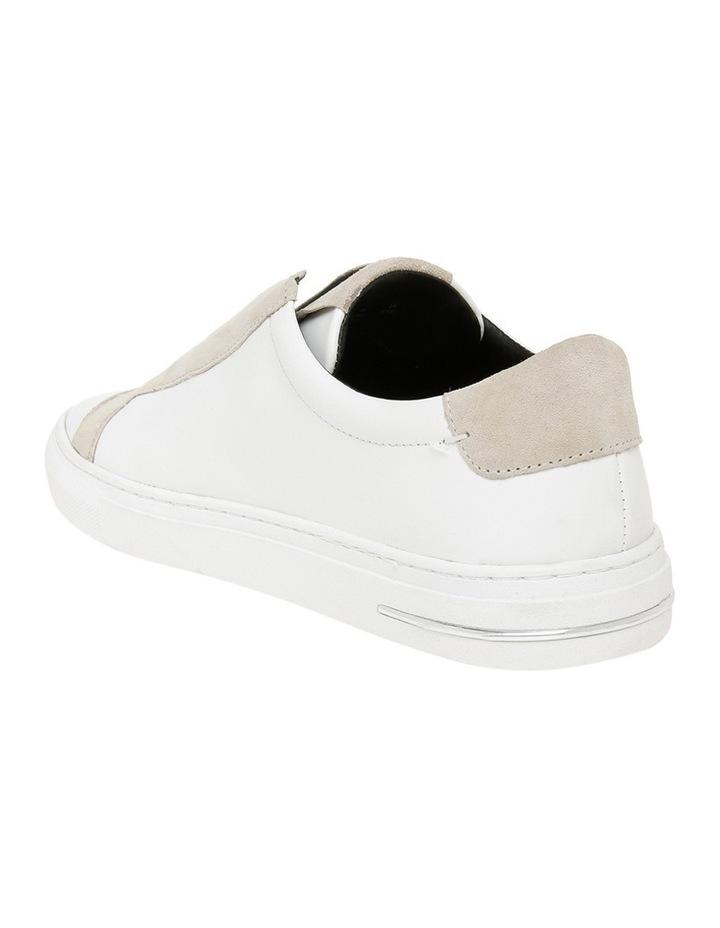 Callie White Sneaker image 2