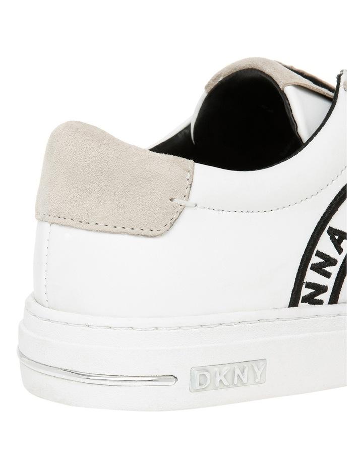 Callie White Sneaker image 3