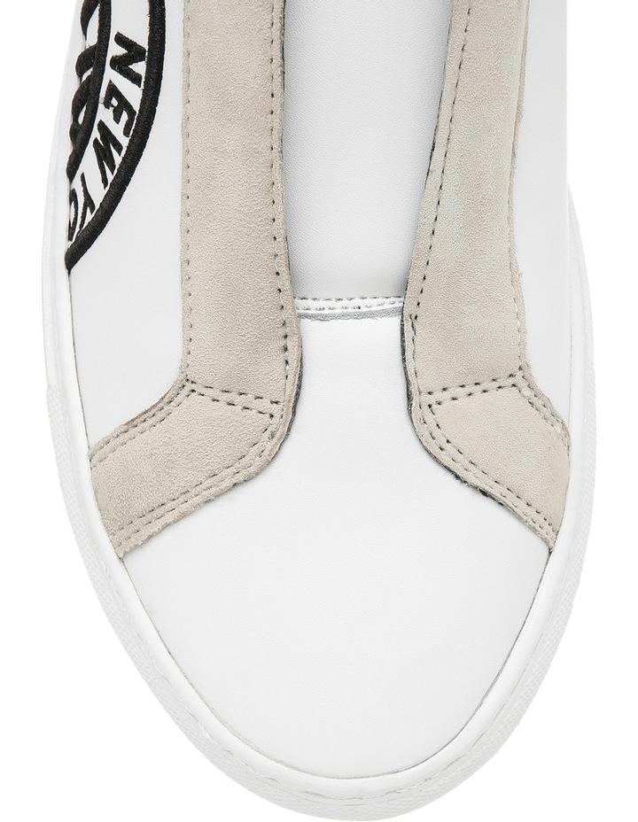 Callie White Sneaker image 4