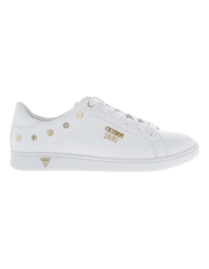 Bethh White Sneaker image 1