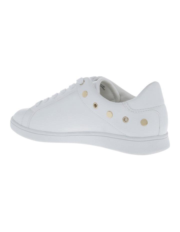 Bethh White Sneaker image 2