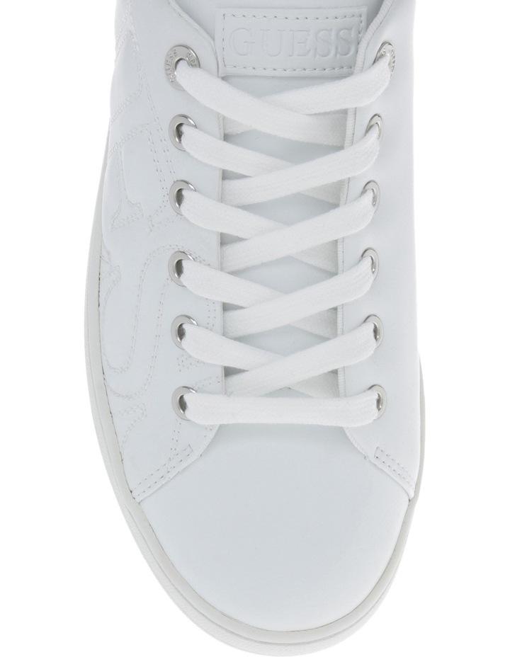 Cestin White Sneaker image 3