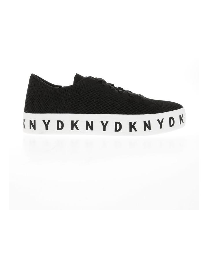 Banson Black Sneaker K4891177 image 1